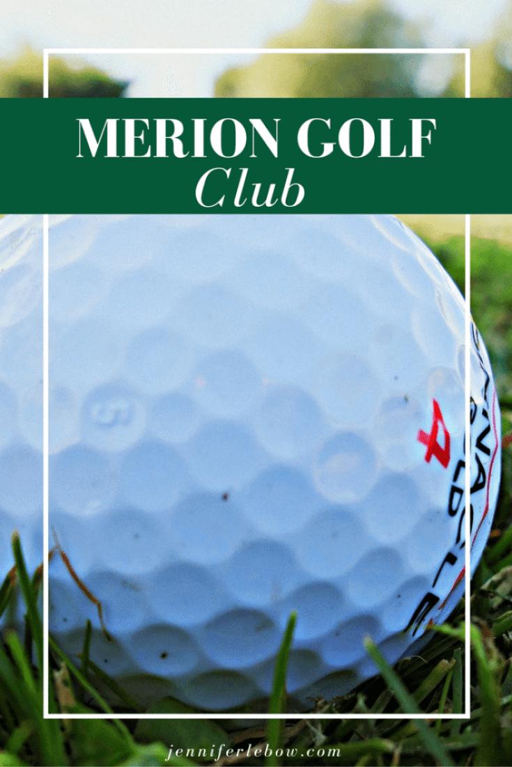 Merion Cricket Club