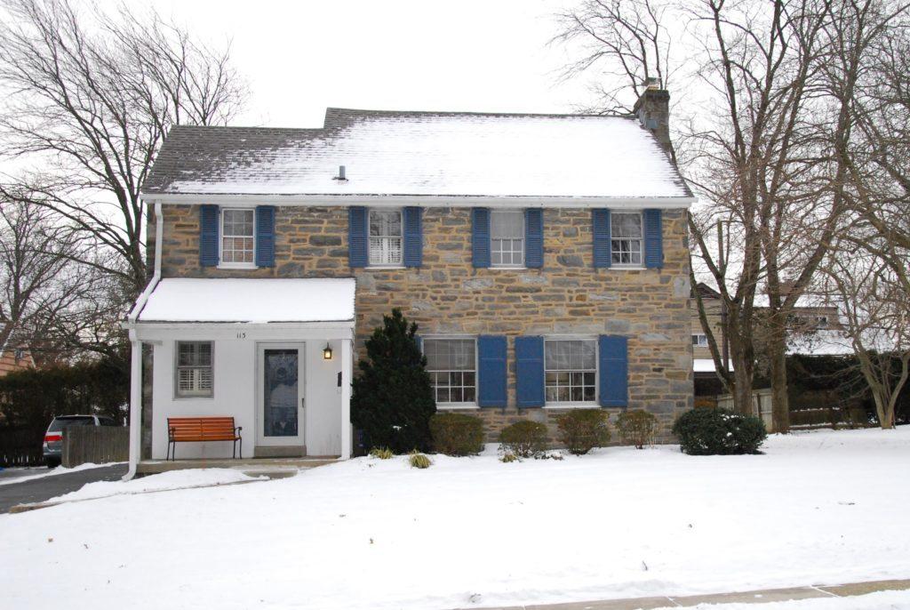 113 Cedarbrook Rd., Ardmore, PA