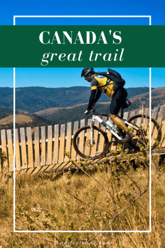 Canada's Great Trail