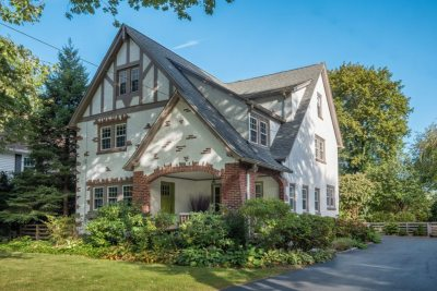 548 Hansell Rd. Wynnewood, PA 19096