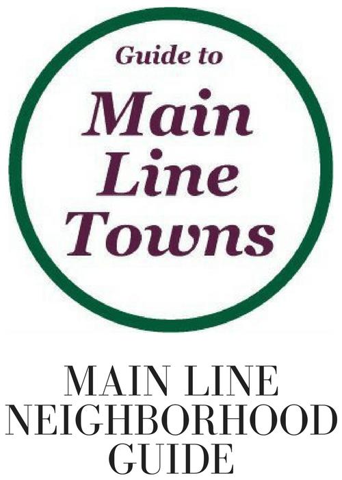 Main Line Neighborhood Guide