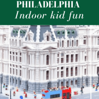 15 Best Indoor Kid Activities in the Philadelphia Area