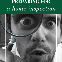 How to prepare for a buyer's home inspection