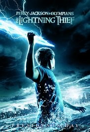 Percy Jackson & The Olympians: The Lightning Thief Movie