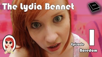 The Lydia Bennet
