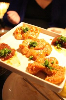 Places to Eat - Takashi
