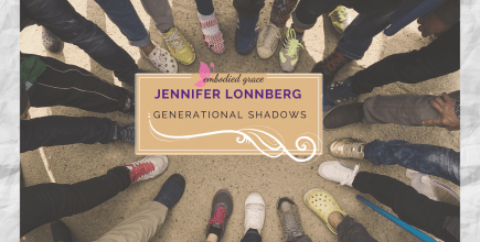 Generational Shadows