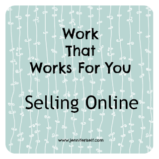 Work that Works for You selling online
