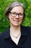 Jennifer Lunden, writer