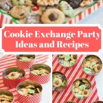 Cookie Exchange Party Ideas And Recipes Recipes Jennifer Maune