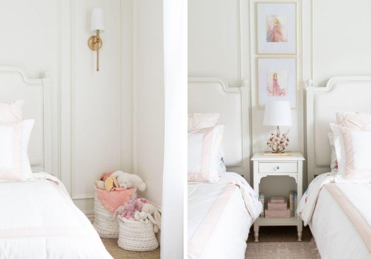 girls bedroom decor ideas home design
