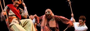 Critic for Rue du Theatre