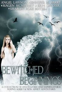 bewitched beginnings