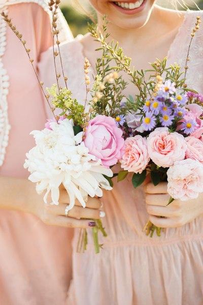 Blush Pink Gorgeous