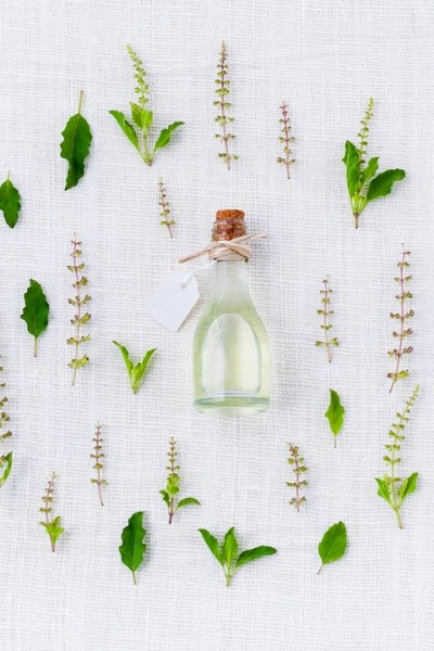 Healing Essential Oils
