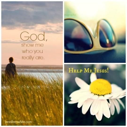 Ask God to Change Your Life