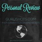 Gurushots.com Review