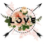Free Printable Planner Stickers for the Month of Love