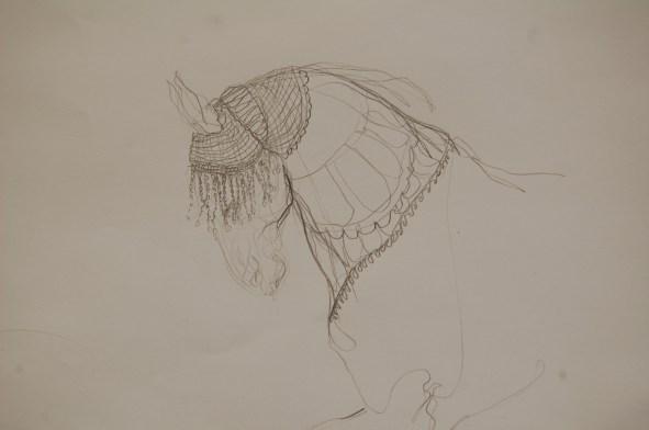 DJennifer Robson Artist Horses
