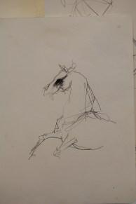 Jennifer Robson Artist Horses