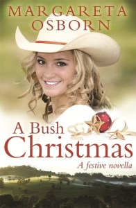 A Bush Christmas Front Cover