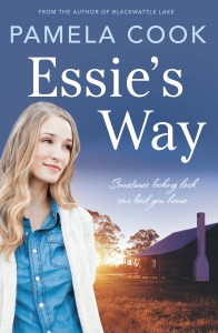 Essie's Way cover