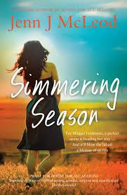 Jenn J McLeod Simmering season