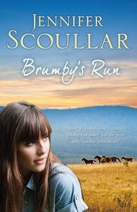 Brumby's Cover