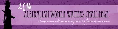 Australian Women Writer's Challenge