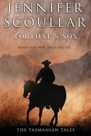 2 Fortune's Son E-Book Cover NO LOGO
