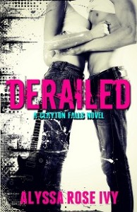 Derailed - Alyssa Rose Ivy