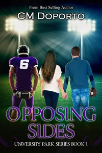 Opposing Sides - Small