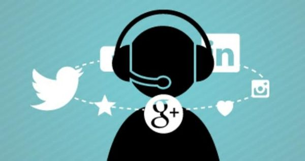 6 Steps to Customer Service Perfection on Social