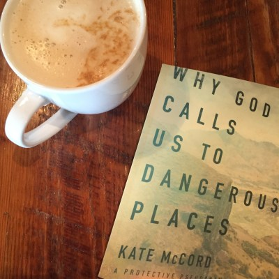 """40 More Encounters With Christ ~ """"Why God Calls Us To Dangerous Places"""""""