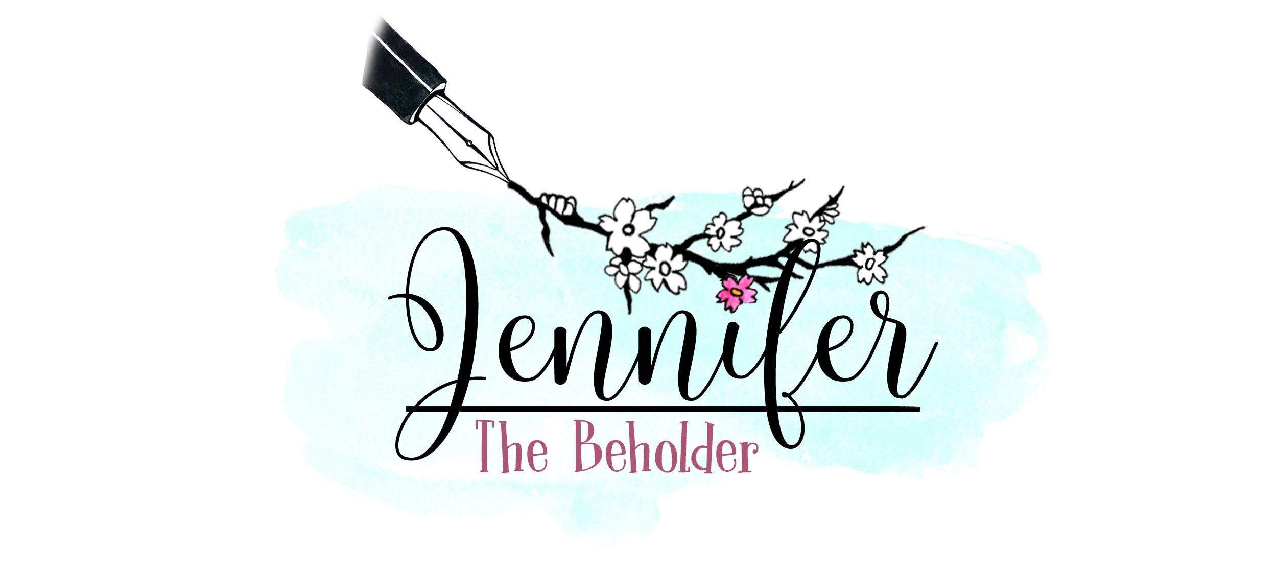 Jennifer The Beholder