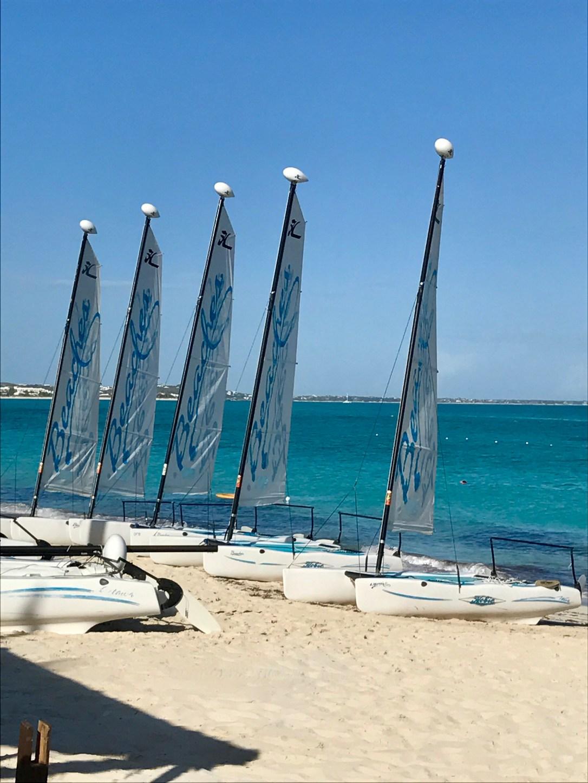 turks sails