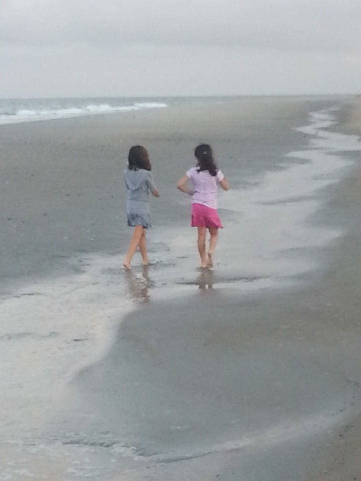 Regan and Liney OBX