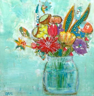 wildflowers-in-glass-jar-333x337