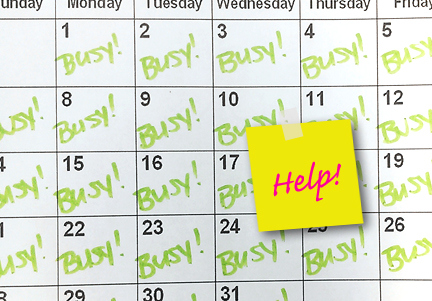 busy-schedule