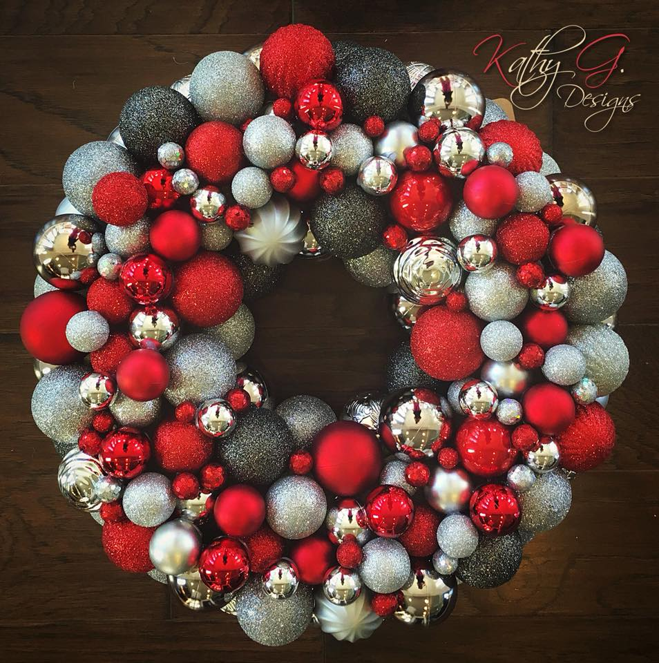 kathy g wreath