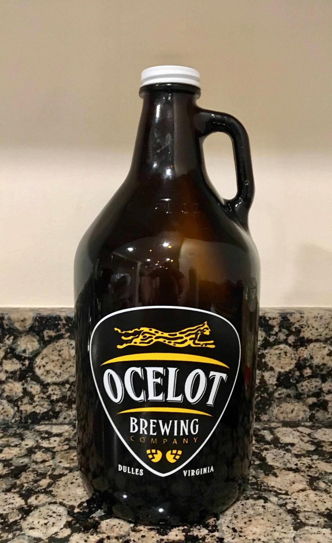 ocelot growler