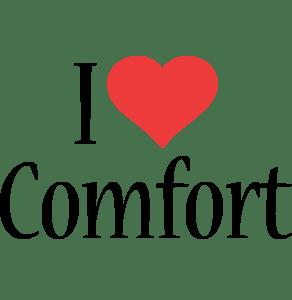 Comfort-designstyle-i-love-m