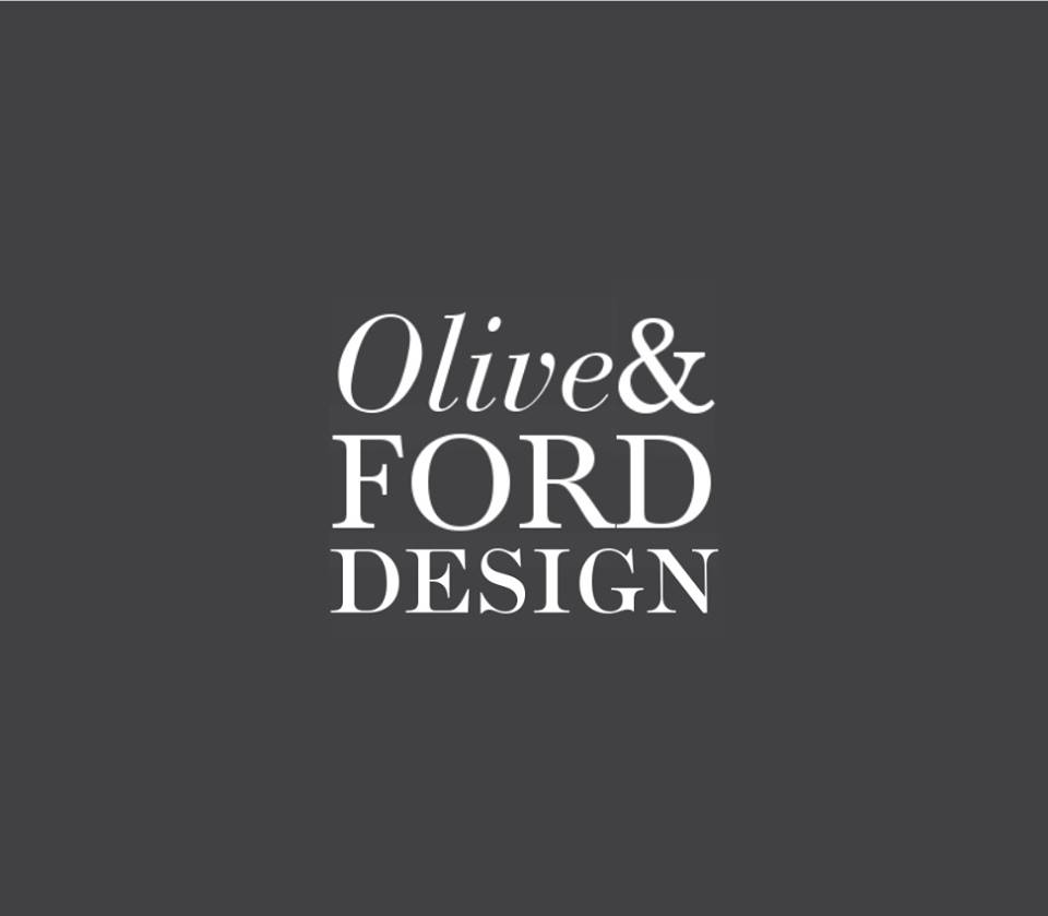 Olive and ford logo