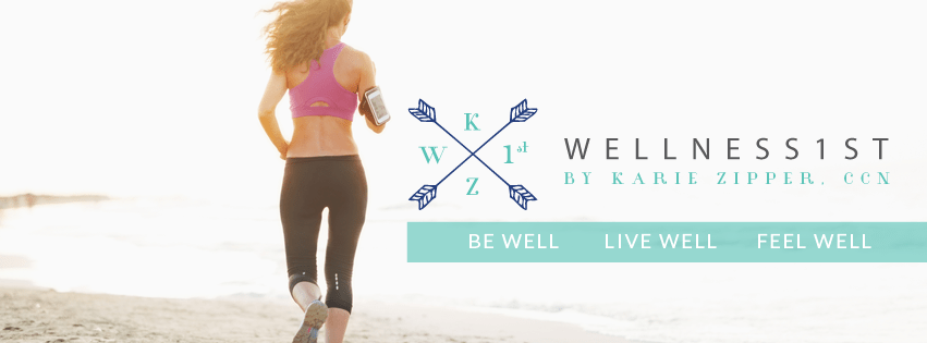 Wellness 1st logo