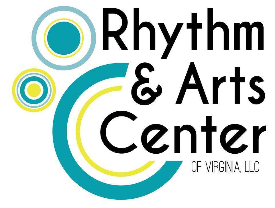 Rhythm and Arts Logo