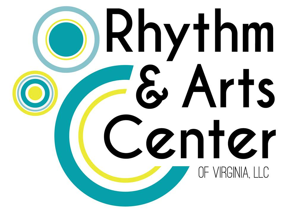 Rhythm and Arts Logo