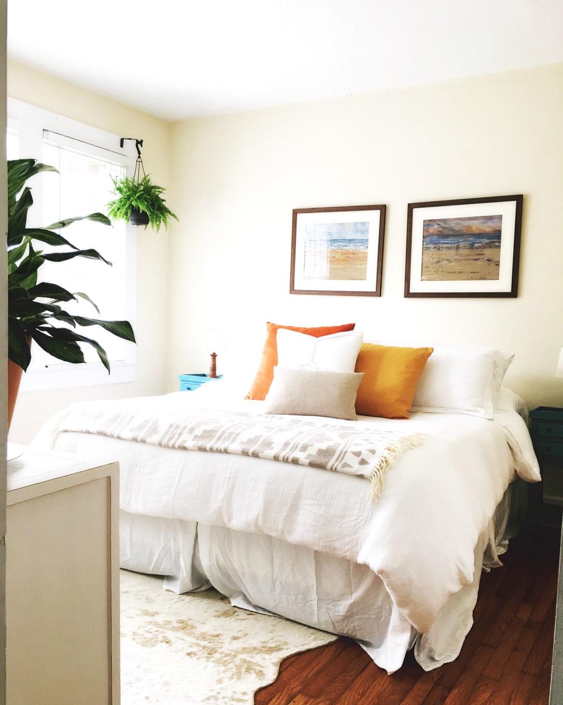 Spatial Dwelling - bedroom design