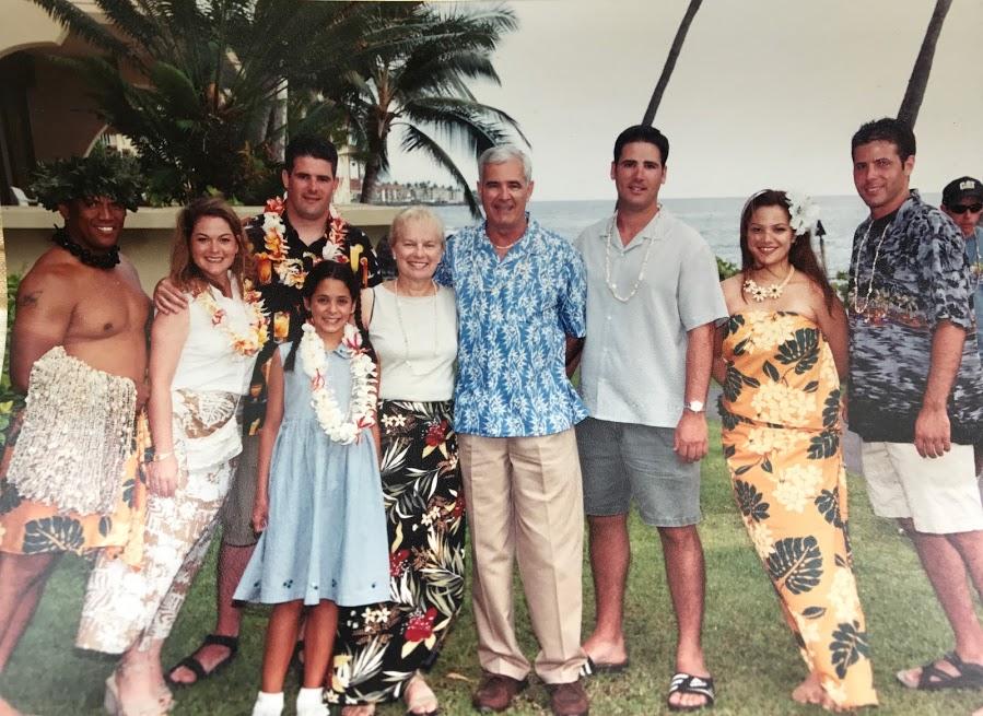 Chatman Hawaii 2001
