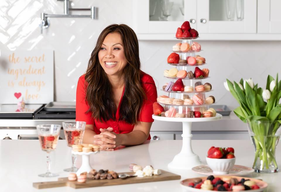 Kim pure love cookbook image