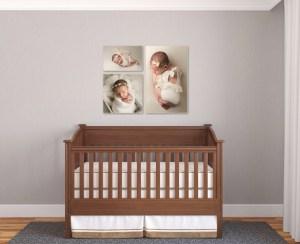 newborn baby photographer in Richmond VA